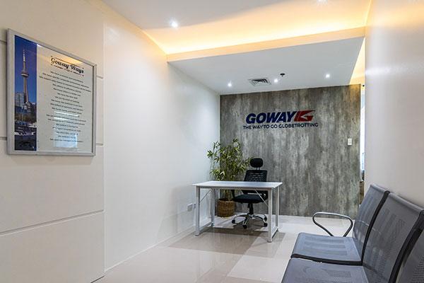 Corebilt Builds - Goway