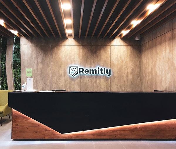 Corebilt Builds - Remitly